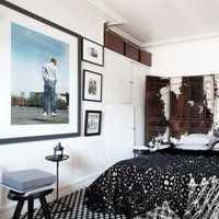 吊顶背景墙卧室欧式风格三居主卧吊顶效果图