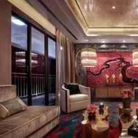 129平米三室一厅装修预算