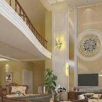 客厅沙发混搭二居室装修效果图