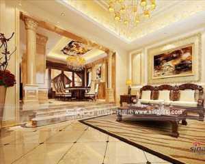 北京煌龙装饰公司