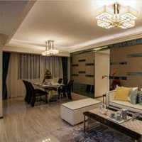 5萬元怎樣裝修100平米二居室