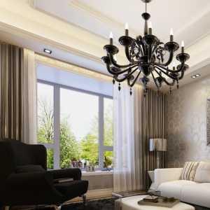 一室一厅老房装修风格哪种好