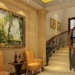 最新別墅樣板房圖片外觀