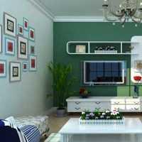 现代雅致小台灯起居室装修效果图