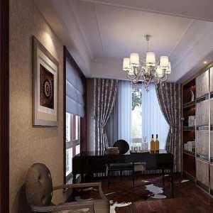 客厅电视墙效果图案例