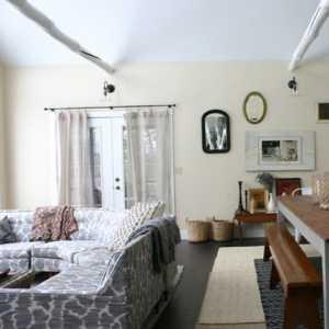 貴陽40平米一室一廳新房裝修一般多少錢