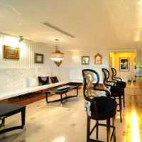107平米的房子装修家具电器要多少钱