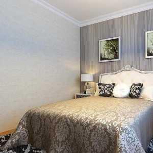 美式风格三居室装修案例,104.85平米的房子这样装才阔气!-俊发时代俊园装修