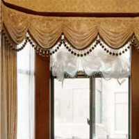 玻璃现代水景墙装修效果图
