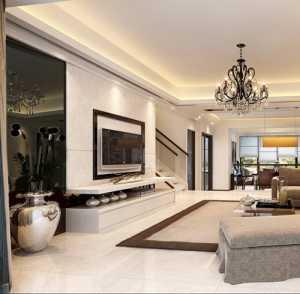 北京120平米三居室新房裝修要多少錢