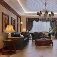 原木色沙发二居室客厅装修效果图