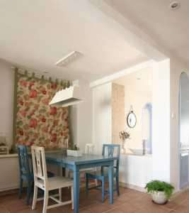 北欧风风格二居室的房子怎么装修好看?装修达人给你示范!-御水圆装修