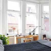 小戶型客廳裝修如何使用隔斷
