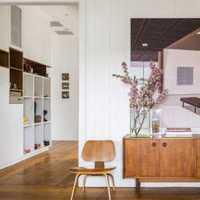 100平方的房子简装修