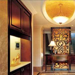 北京東易日盛裝飾_全職太太全心全意構筑259平復式公寓_3