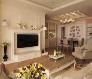家用客厅空调
