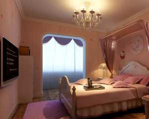 北京简装中式三室