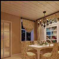116平米三室二厅二卫简装需要多少万装修费