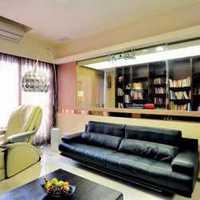 現代中式裝修客廳打造技巧