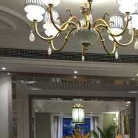 广州公装装饰公司排名