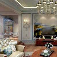 高档客厅时尚布艺沙发效果图
