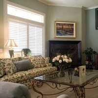 装饰中天棚的一级二级具体是怎样划分的二级天