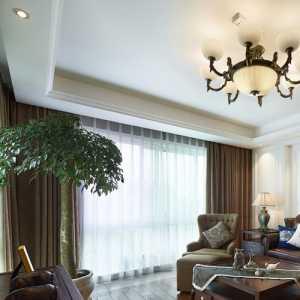 北京111平米三室一廳毛坯房裝修一般多少錢