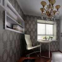 书房手绘家庭装修效果图