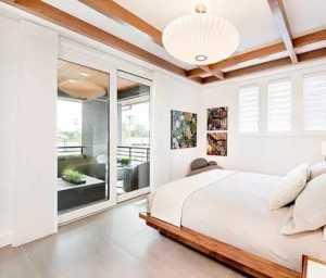 媳妇花5万元就把145平米的房子装修好了,大家觉得怎么样?-万科森林公园装修
