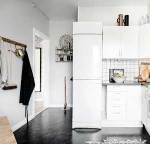 濟南40平米一房一廳毛坯房裝修要花多少錢