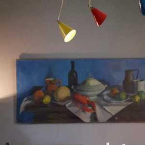 客厅走廊筒灯