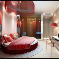 中式风格六居室客厅酒柜效果图