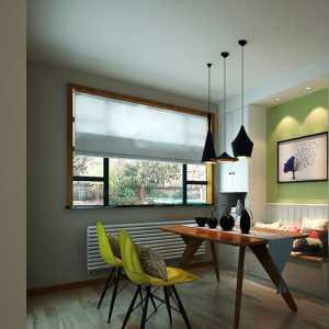 二居照片墻客廳歐式效果圖