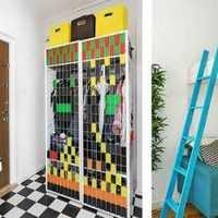 美式家具卧室衣柜卧室装修效果图