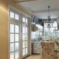 住宅室内装修风格
