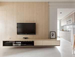 北京129平米三室一廳房子裝修要花多少錢