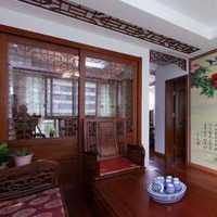 105平方3室2厅南北通透的装修图纸