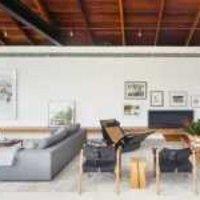 简约客厅家具沙发小客厅装修效果图