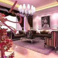 新中式客厅插花摆件装修效果图