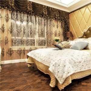 葫蘆島財富匯海景樣板房設計