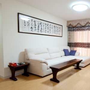 63平米两室一厅装修大约多少钱