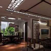 房间客厅公用阳台装修效果图