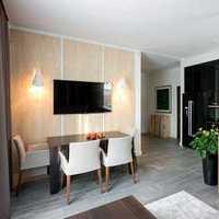 100平米两室一厅一卫全包装修多少钱