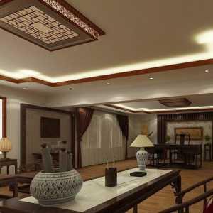 上海裝修設計公司排行