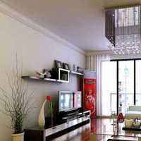 美式装修卧室墙壁灯效果图