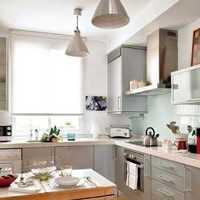 欧式别墅温馨柔和型起居室装修效果图