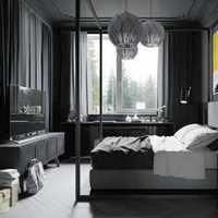 十平米小卧室装修效果图