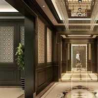 上海复式楼装修设计