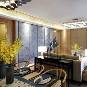 北京44平米一居室新房裝修一般多少錢