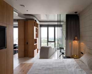 北京86平米房屋裝修